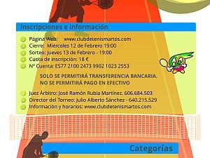 Cpto. Andalucía Infantil y Junior. Fase Provincial