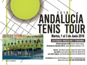 Andalucia Tenis Tour 2018