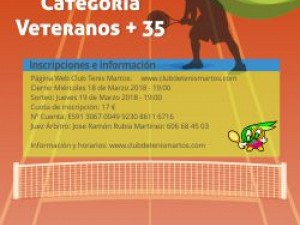 Campeonato Provincial Veteranos +35