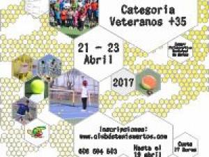 Campeonato Provincial Veteranos +35