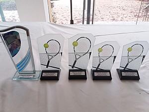 Entrega premios provinciales